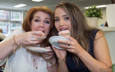 Cancer Council – Australia's Biggest Morning Tea