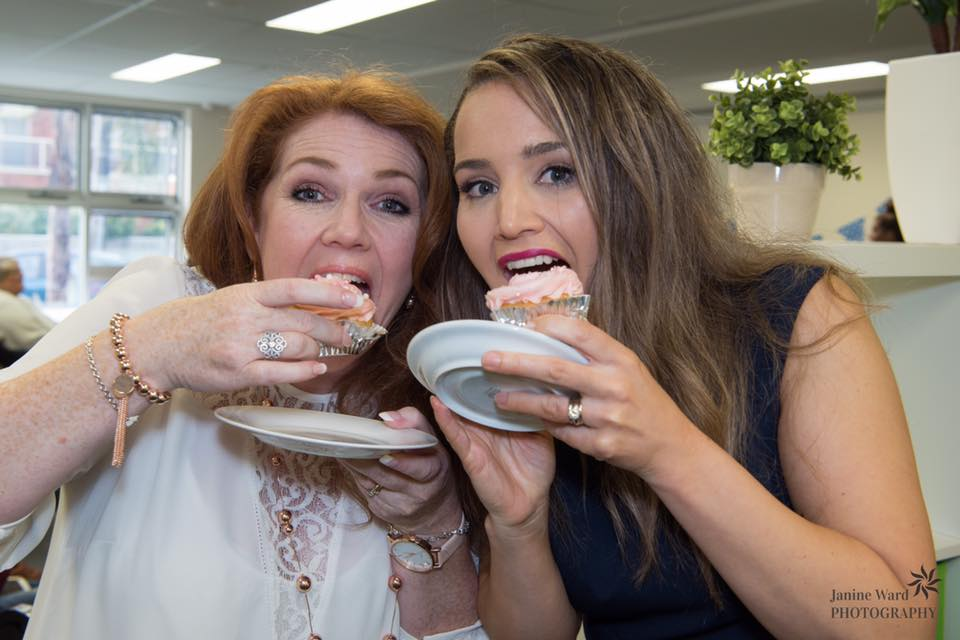 Cancer Council – Australia's Biggest Morning Tea