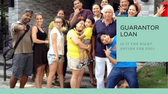 How does a Guarantor Loan Work?